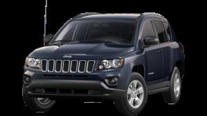 Compass 2015 Sport - Foto promocional da Jeep.