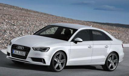 Audi-A3-Seda